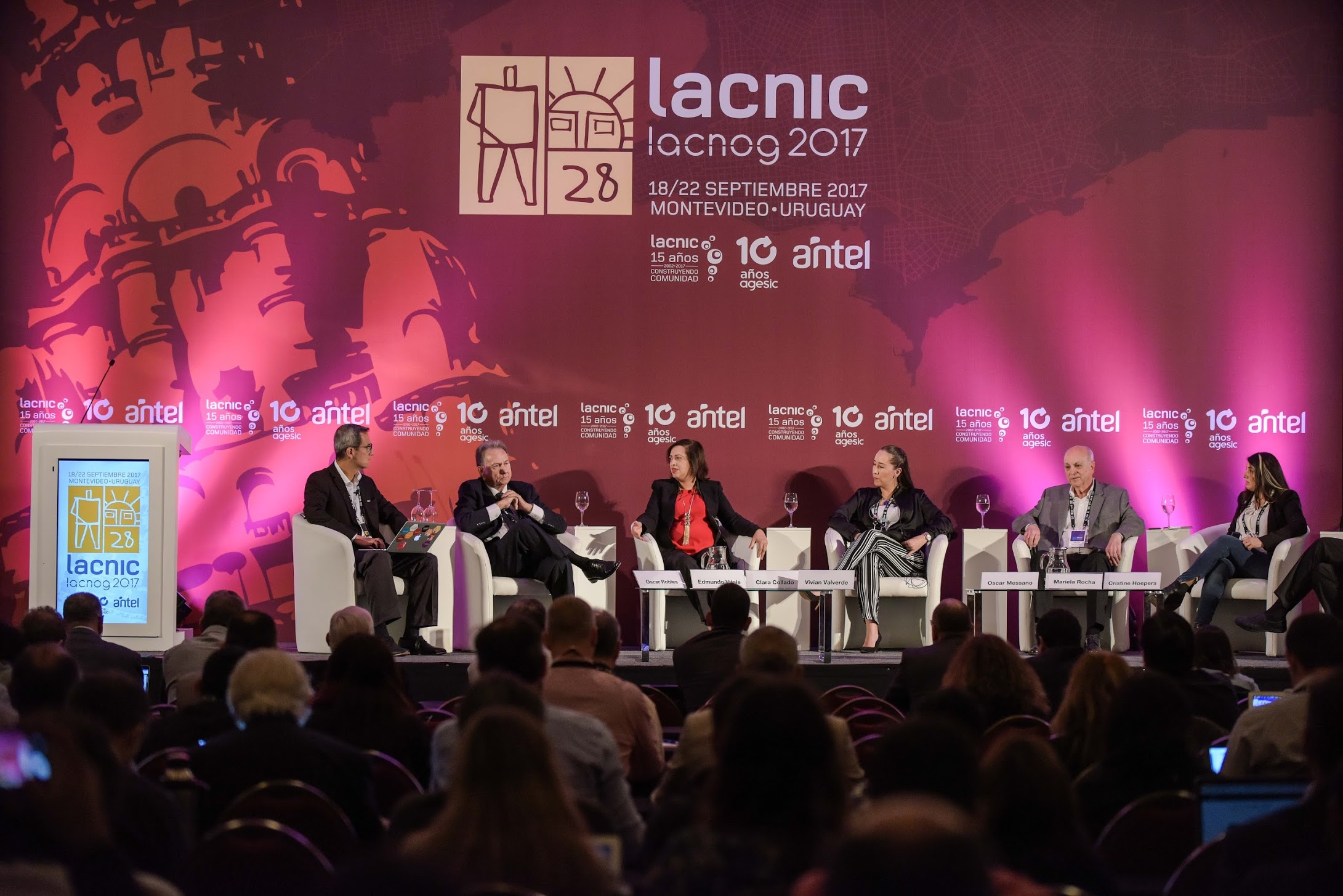 Lacnic Newsletter