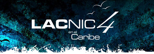 LACNIC CARIBE 4 
