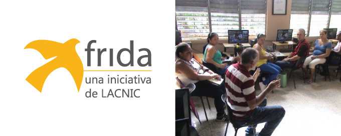 LACNIC - Newsletter
